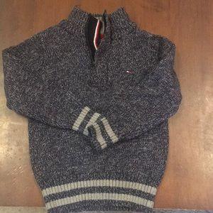 Tommy Hilfinger (size 2) sweater